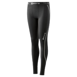 SKINS TEAM YOUTH COMPRESSION LONG TIGHTS - [everything-football].