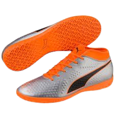 PUMA ONE 4 SYN IT - [everything-football].