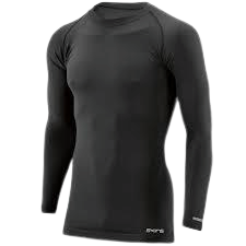 SKINS DNAMIC BASE MENS LONG SLEEVE TOP - [everything-football].