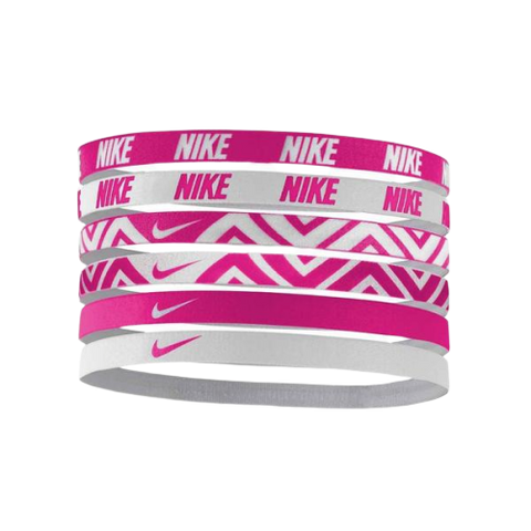 NIKE HEADBANDS 6 PACK - [everything-football].