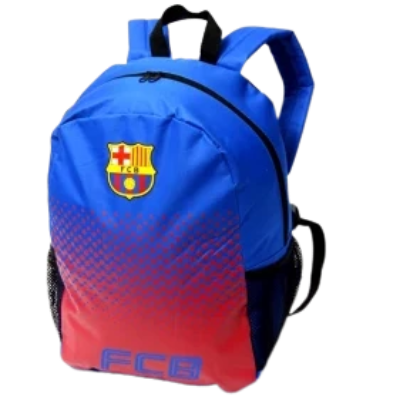 BARCELONA FADE BACKPACK - [everything-football].