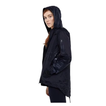 NTRLGRND ULTRA SPRAY JACKET LADIES - [everything-football].