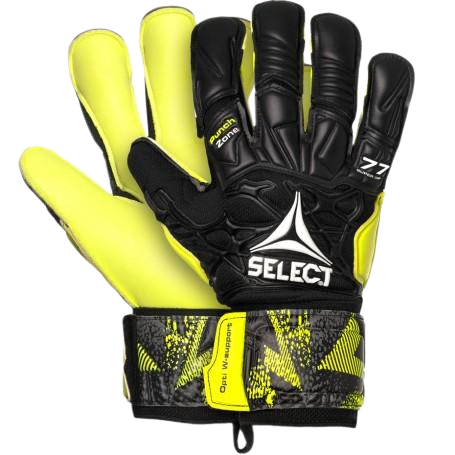 SELECT KEEPER GLOVE 77 - [everything-football].