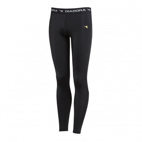 DIADORA JUNIOR COMPRESSION LONG TIGHT - [everything-football].