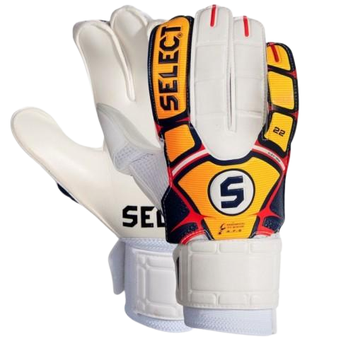 SELECT GK GLOVE 22 FLEXI GRIP - [everything-football].