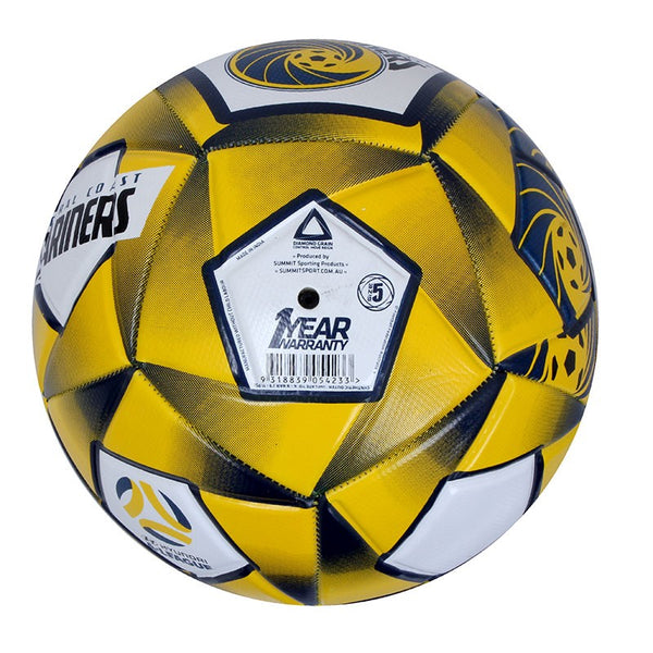 CENTRAL COAST MARINERS BALL