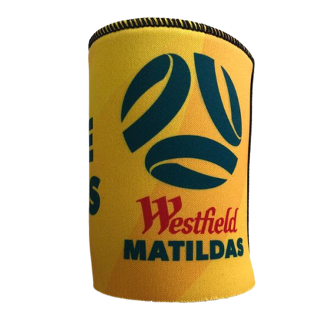 MATILDAS CAN COOLER - [everything-football].