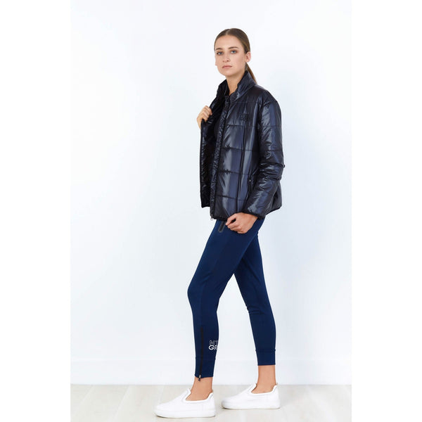 NTRLGRND SIDELINE PUFFER JACKET LADIES - [everything-football].