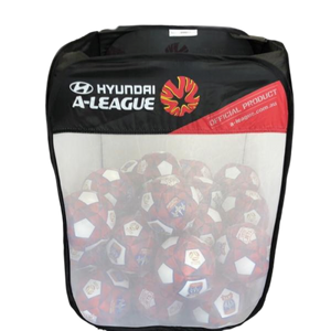 A-LEAGUE BALL BIN - [everything-football].