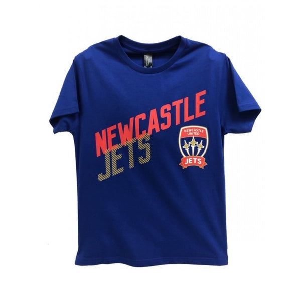 CLASSIC JETS SUPPORTER T-SHIRT 2019 MENS - [everything-football].