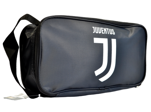 JUVENTUS CREST BOOT BAG