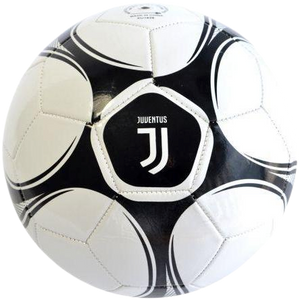 JUVENTUS FOOTBALL WHITE SIZE 5 - [everything-football].