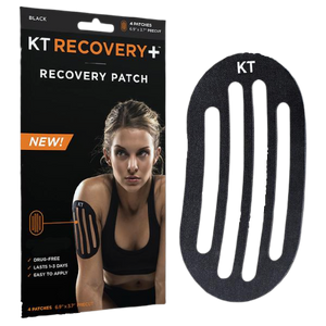 KT TAPE PRO, RECOVERY 4 PATCH - [everything-football].