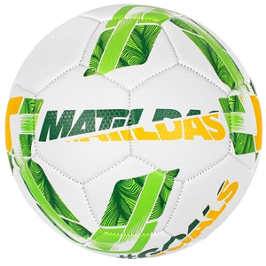 SUMMIT MATILDAS GOAL MINI BALL - [everything-football].