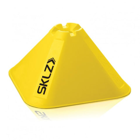 SKLZ APD - PRO TRAINING 6IN AGILITY CONES - [everything-football].