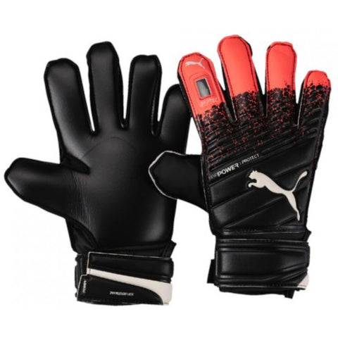 EVOPOWER PROTECT 3.3 JUNIOR GOALKEEPING GLOVES - [everything-football].