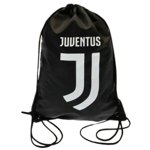 JUVENTUS CREST GYMBAG - [everything-football].