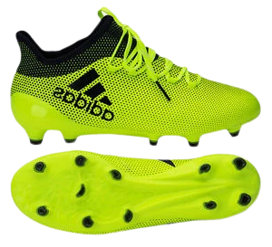 ADIDAS X 17.1 FG - [everything-football].