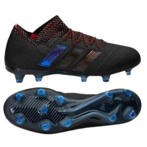 ADIDAS NEMEZIZ 18.1 FG MENS - [everything-football].
