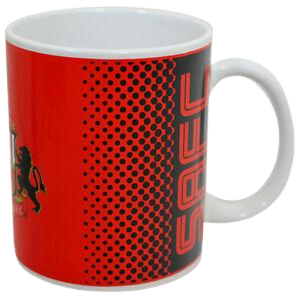SUNDERLAND MUG FADE DESIGN - [everything-football].