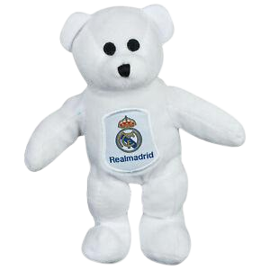 REAL MADRID SOLID BEAR - [everything-football].