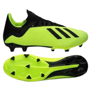 ADIDAS X 18.3 FG - [everything-football].