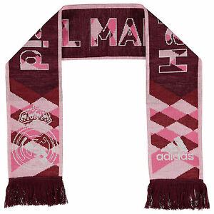 ADIDAS REAL MADRID SCARF - [everything-football].