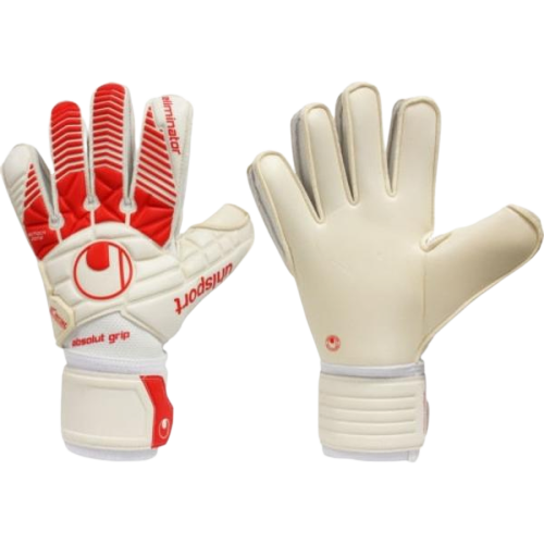 UHLSPORT ERGONOMIC ABSOLUTGRIP - [everything-football].