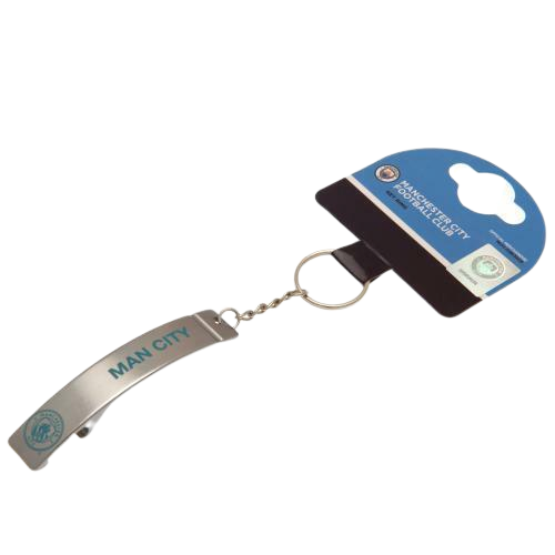 MANCHESTER CITY BOTTLE OPENER - [everything-football].