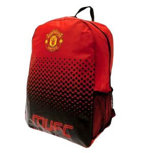 MAN UNITED BACKPACK FADE DESIGN - [everything-football].