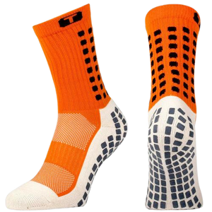 TRUSOX MID-CALF CUSHION - [everything-football].