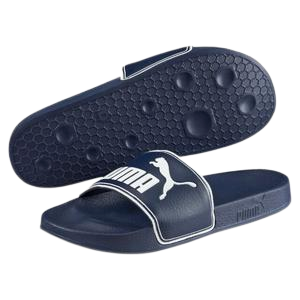 PUMA LEADCAT SLIDES - [everything-football].