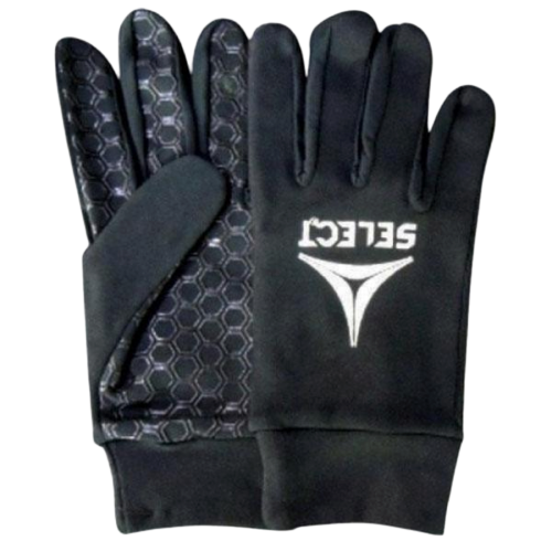 SELECT PLAYER GLOVES - [everything-football].