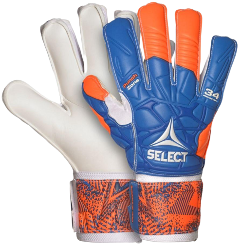 SELECT KEEPER GLOVE 34 - [everything-football].