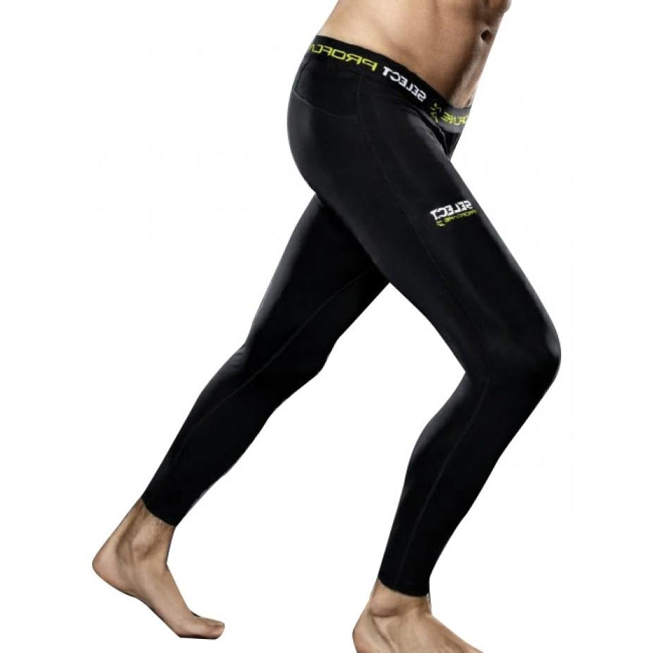 SELECT COMPRESSION LONG TIGHTS - [everything-football].
