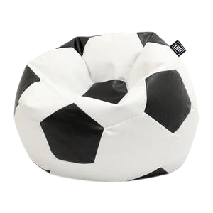 SOCCERBALL BEAN BAG - 90CM - [everything-football].