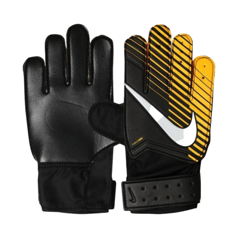 NIKE MATCH GOALKEEPER GLOVES YOUTH