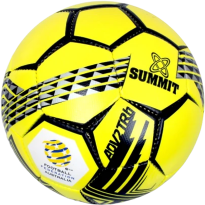 SUMMIT ADV2 TRP YELLOW BALL