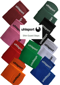 UHLSPORT SHIN GUARD STAYS