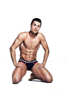 CR7 FASHION BRIEF
