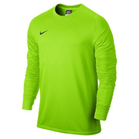 LS PARK GOALIE II JERSEY - [everything-football].