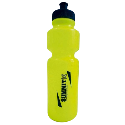 SUMMIT WATER BOTTLE - 750ML - [everything-football].