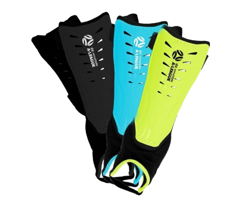 SUMMIT HAL SHOCK SHINGUARD
