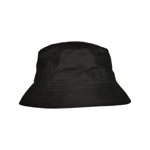 Cappello Bucket Verde Scuro