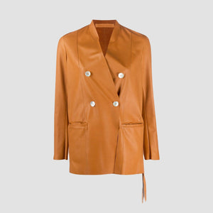 Blazer Doppiopetto Whiskey