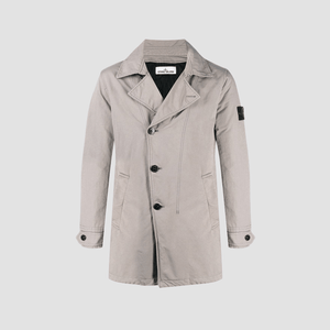 Cappotto David  Primaloft® Fango