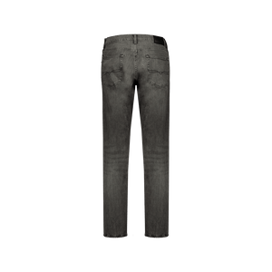 Jeans Sullivan slim  denim stretch grigio