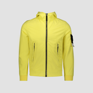 Giubbotto Lightweight  Soft Shell Giallo