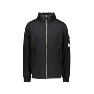 Giubbotto Lightweight  Soft Shell Nero