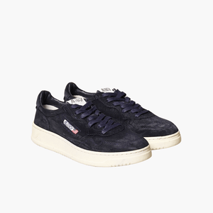 Sneakers Autry Suede Blue